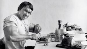 13 zlatnih savjeta velikog Arnolda za prehranu