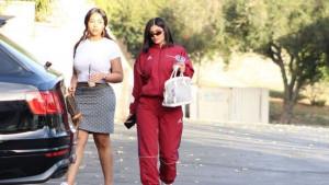 Kylie Jenner izgleda fenomenalno nakon poroda