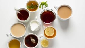 Koji je čaj najzdraviji: zeleni, bijeli ili crveni