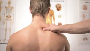 Oslobodite se bola u leđima tradicionalnim putem