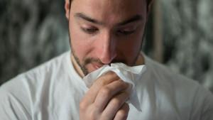 Zaustavljanje kihanja: Ekstremno opasan potez