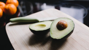 Kremasta pasta sa avokadom - Zdravo i ukusno
