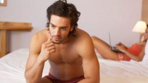 9 znakova manjka testosterona