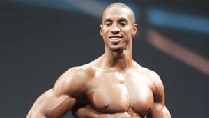 Od bodybuildera do člana bob ekipe na Olimpijadi