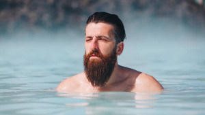 Kako do guste frajerske brade?