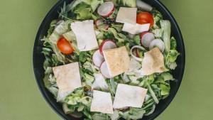 3 zdrave proteinske salate za lakšu definiciju