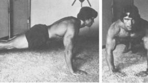 Arnold Schwarzenegger otkrio svoju kućnu trening rutinu kako bi pomogao vježbačima širom svijeta