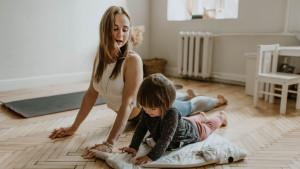 Najzdravije navike koje je moguće praktikovati tokom dugog boravka u kući
