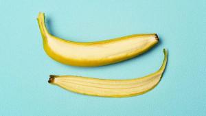 Ne bacajte koru od banane, evo i zašto