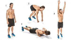 Kako napraviti vrhunski kardio trening u kući i bez ikakve opreme?