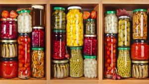Kako održati namirnice svježima?