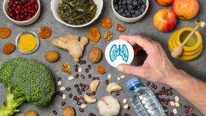 Najbolje namirnice za zdrava pluća