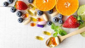Sada je vrijeme da nadoknadite nedostatak vitamina