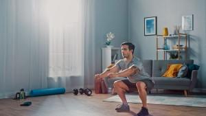 Zašto je izolacija savršeno vrijeme za trening?