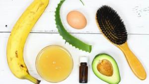 Zdrava i sjajna kosa: 4 domaće maske koje zapravo djeluju