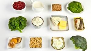Zdrava hrana koja sadrži visok udio vitamina D