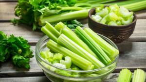 5 zdravstvenih prednosti celera