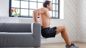 Kreativne fitness rutine koje možete raditi dok ste u izolaciji
