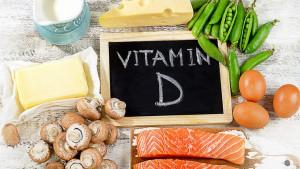 Simptomi niske razine vitamina D u tijelu