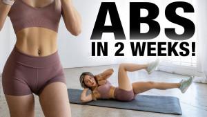 Vježba slavne Australke koja garantuje trbušnjake za dvije sedmice