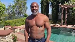 Kilogrami se s njega jednostavno tope: Šta je u ishrani promijenio Mike Tyson?