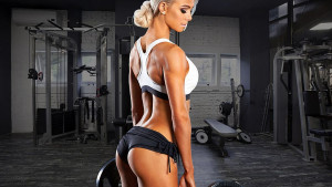 Uz pomoć ovih vježbi imat ćete tijelo poput njezinog: Lauren Simpson će vas sigurno motivirati
