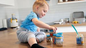 Prednosti i nedostaci pripreme domaće hrane za bebe