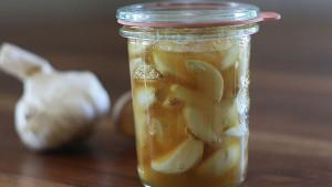 Idealno rješenje za glavoblju: Kombinacija meda, bijelog luka i bibera je pobjedonosna