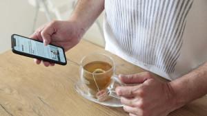 Odaberite zdravlje: Umjesto kafe, ujutro konzumirajte šoljicu zelenog čaja!
