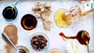 Želite smanjiti unos šećera? Pokušajte s ovim alternativama