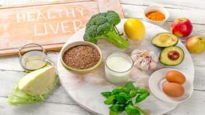 Najbolja hrana za zdravu jetru