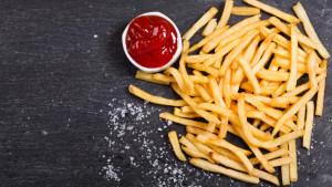 Koliko kalorija ima pomfrit?