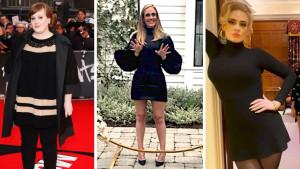Njena transformacija je izazvala lavinu komentara: Kako je Adele uspjela smršati?