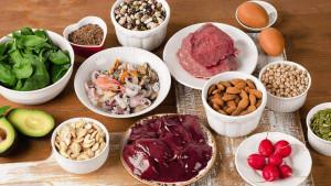 Ukusne i zdrave namirnice koje su izuzetno bogate željezom
