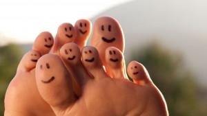Najčešći uzroci neugodnog mirisa stopala