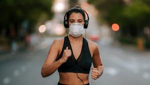 Da li dugotrajno nošenje maske na licu ima loše posljedice na vaše zdravlje?