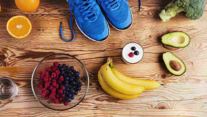 Poboljšajte ishranu kako biste povećali izdržljivost tokom treninga