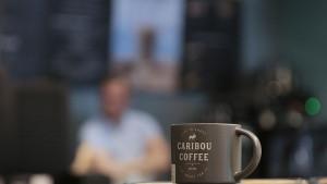 Turtle mocha: Probajte jedan od specijaliteta prvog Caribou Cafea u Sarajevu
