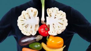 Ojačajte pluća uz pravilnu ishranu: 10 najboljih namirnica za zdrava pluća