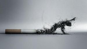 Kako pušenje polako uništava vaše tijelo?