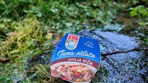 Zašto je tuna odlična za mršanje?
