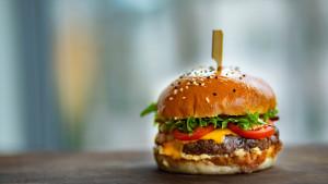 Koliko kalorija sadrži hamburger?