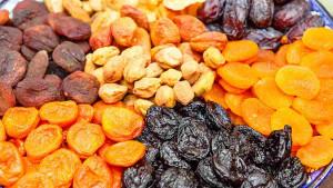 Sušeno voće: Dobro ili loše za vas?