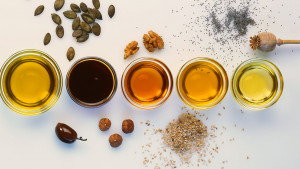 Znate li s kojim uljima je najbolje pripremati hranu?