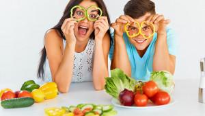 Zdravlje očiju: 7 namirnica za bolji vid