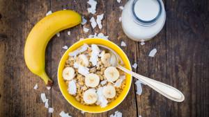 Dobar doručak za zdravu probavu: 5 namirnica koje trebate jesti ujutro