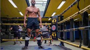 Preciznost je važnija od moći, a tajming od brzine: Badr Hari je zvijer koja čeka povratak u ring