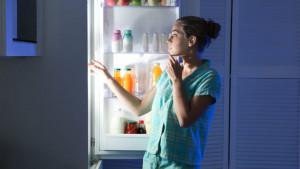 Kvalitetan san: Šta jesti i piti prije spavanja?