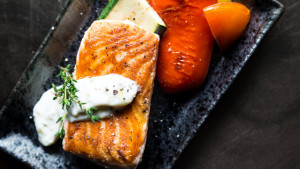 Zdravlje mozga: Kako riba pomaže vašem mozgu?