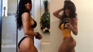 Ona je dokaz da su godine samo broj: 56-godišnja Shannon i dalje uživa u bodybuildingu